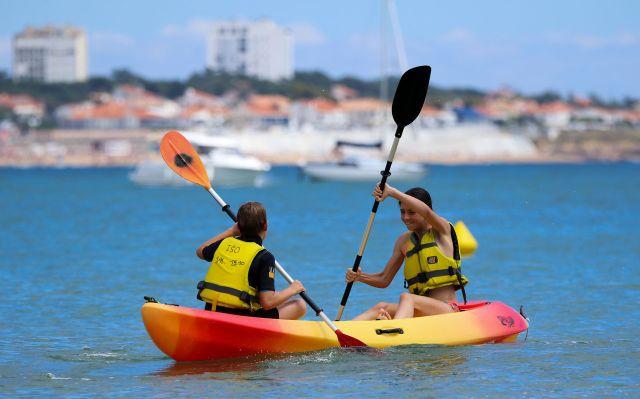 Free Nautical activities