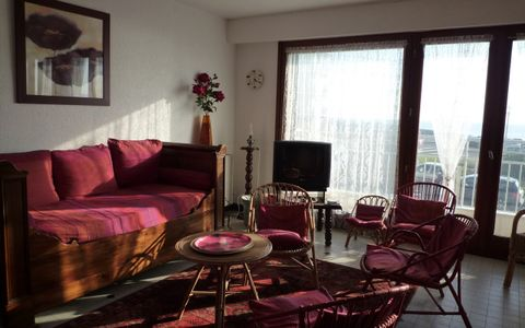 Appartement Mme Guibot
