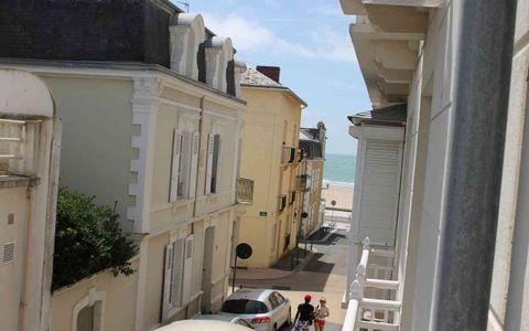 Appartement M. et Mme Biraud