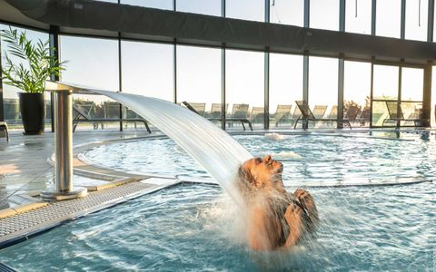 Schwimmbad - Thalasso & Spa