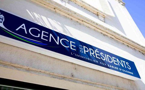 Agence des Présidents