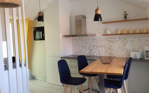 Appartement Mme Raffin - Arundel - 03