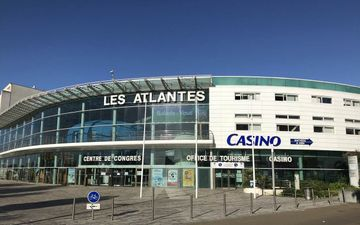 les Sables d'Olonne Tourist Office