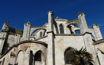 Kirche Notre-Dame de Bon Port