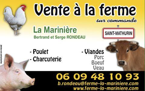 GAEC La Marinière
