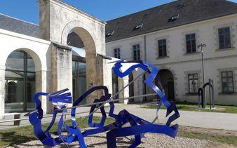 Musée de l'Abbaye Sainte Croix-GastonChaissac-MASC - Musée de l'Abbaye Sainte Croix-GastonChaissac-MASC