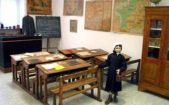 Musée des Traditions Populaires - Musée des Traditions Populaires