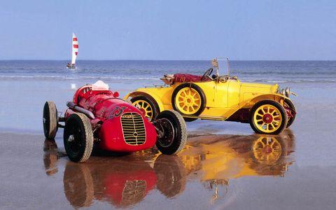 Vendée automobile museum