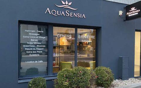 Spa Les Orangeries