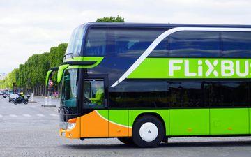 Coach Flixbus