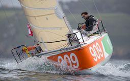 Nautical Race Transgascogne