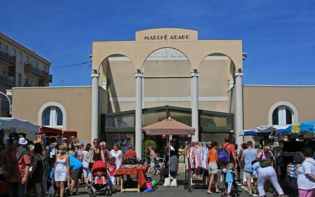 Arago Market