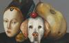 Le Passeur d'art - Exposition de Johann Mouclier