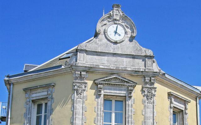 Ancien hôtel des Postes