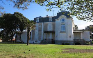 Journées européennes du Patrimoine - La Villa Tertrais-Chailley