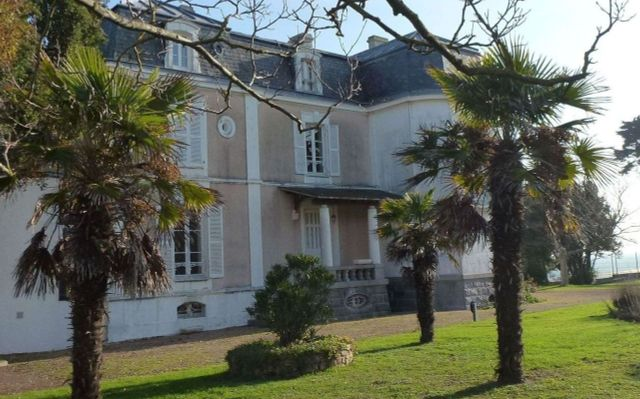 Journées européennes du Patrimoine - La Villa Tertrais Chailley
