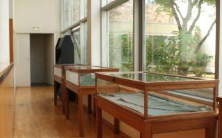 Journées européennes du Patrimoine - Visite commentée des Archives Municipales - COMPLET