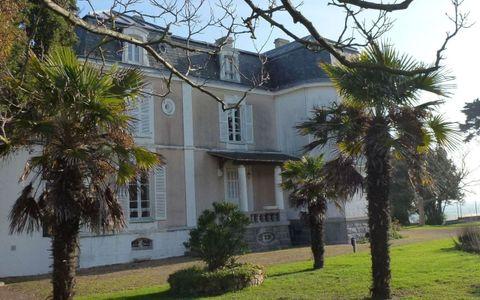Circuit commenté - Villa Tertrais-Chailley - COMPLET
