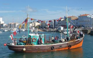 Journées européennes du Patrimoine - Visite du Kifanlo