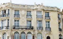 Rue Travot, Maisons de villégiatures
