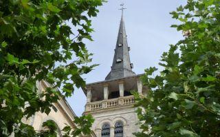 Journées européennes du Patrimoine - Sur la piste du Patrimoine