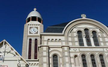 Kirche St Pierre