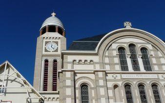 Eglise St Pierre - Les Sables d'Olonne - Eglise St Pierre - Les Sables d'Olonne