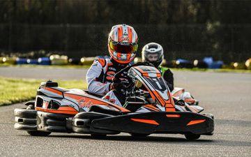 Karting-Quad-Circuit Mecamax