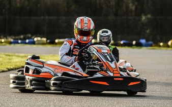 Mecamax karting quad circuit Ile d'Olonne - Mecamax karting quad Ile d'Olonne