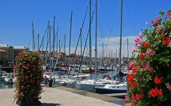 Port de Plaisance Quai Garnier sur le port de Pêche - Port de Plaisance Quai Garnier sur le port de Pêche