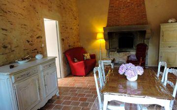 Maison Mme Bouillaud