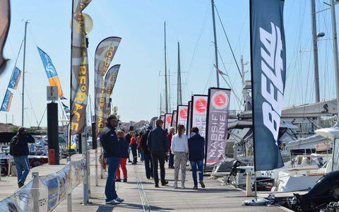 Hissez'O - Salon du bateau en Vendée ANNULÉ