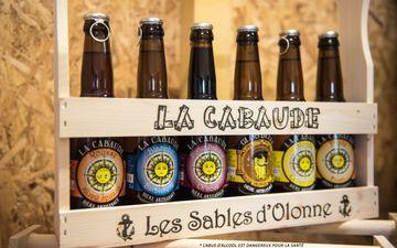 Brasserie La Cabaude