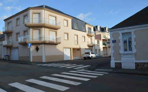 Appartement M. et Mme Chaillot