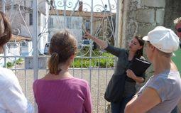 Visite guidée : Les Sables d'Olonne sous la tourmente Révolutionnaire