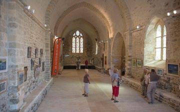 Le Prieuré Saint Nicolas