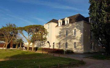 Pavillon Maurice Durand
