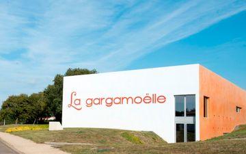 Salle la Gargamoëlle