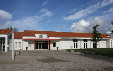 Salle Bernard Roy