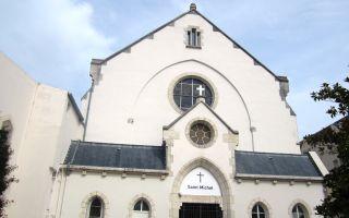 Visite commentée des vitraux de l'église Saint-Michel