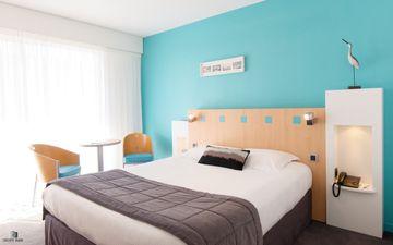 Good deal oversea - Hôtel Kyriad Les Sables d'Olonne - Plage