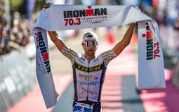Triathlon - IRONMAN 70.3