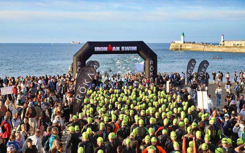 Triathlon - IRONMAN 70.3