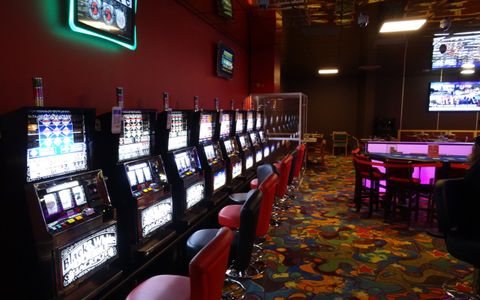 BiHappy - Casino Les Atlantes