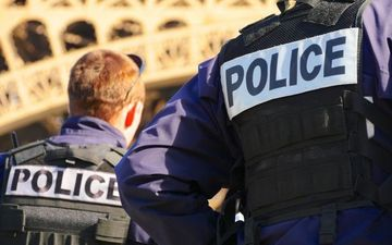Police Secours