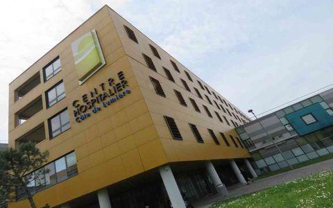 Centre hospitalier Côte de Lumière