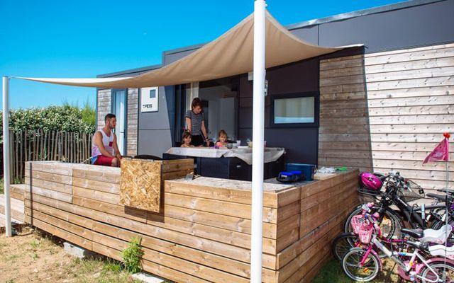 Bons Plans - Camping Chadotel La Dune des Sables