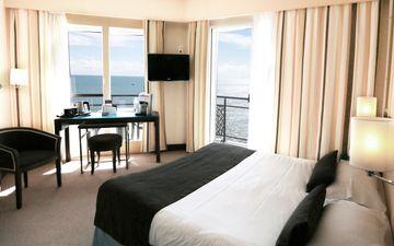Good deals - Hotel Les Roches Noires