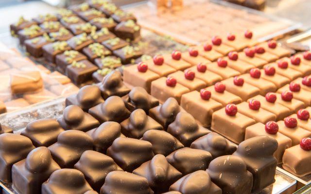 Schokoladenmesse