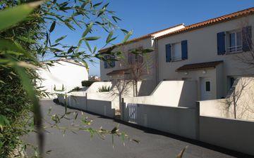 Haus Ouest Loisirs 06